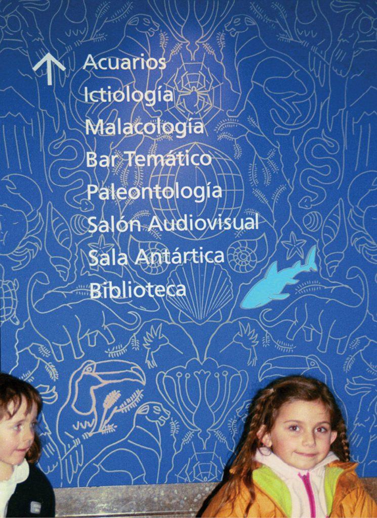 Museo Argentino de Ciencias Naturales